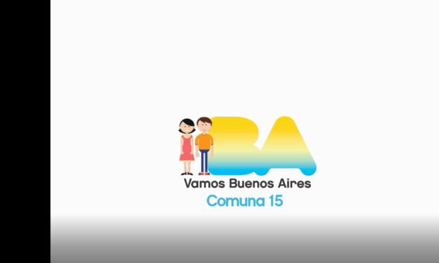 """""""De Local en la 15"""": Proyecto para PyMEs de la comuna"""