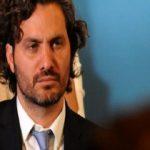 Cafiero convocó a autoridades de CABA y provincia de Buenos Aires