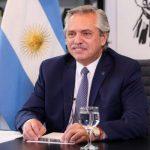 Alberto Fernández fijó las nuevas restricciones para el AMBA hasta el 30 de abril