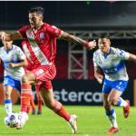 Derrota de Argentinos como local por la Copa Libertadores