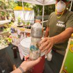 El Gobierno de la Ciudad lanza un nuevo programa para vincular a emprendedores con material de descarte