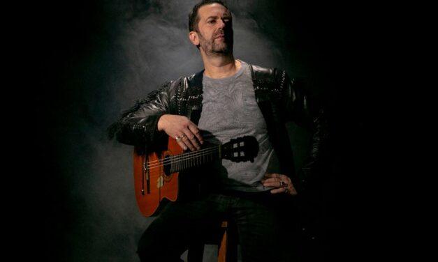 Murió el cantautor del rock argentino Palo Pandolfo, a los 56 años