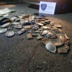 Detenciones en la Comuna 15