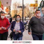 Vecinos radicales de la Comuna 15 buscan sumar en la Legislatura Porteña