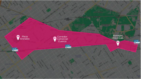 El nuevo Distrito del Vino: cómo se construirá y qué beneficios impositivo habrá en tres barrios porteños