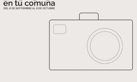 """Concurso de fotografía """"Hacé Foco"""" (en tu Comuna)"""