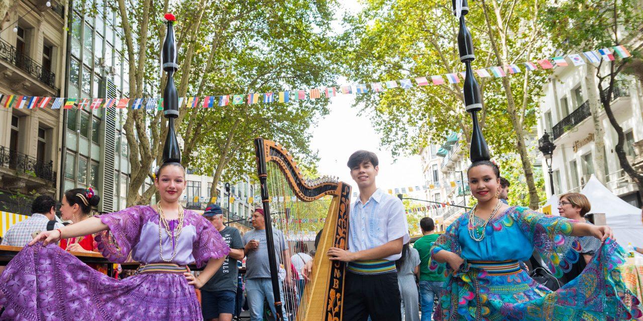 Vuelven los festivales de BA Celebra
